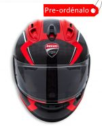 CASCO DUCATI CORSE CARBON 2