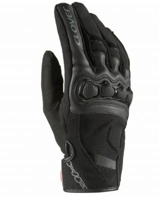 GUANTES CLOVER AIRTOUCH-2 NEGROS