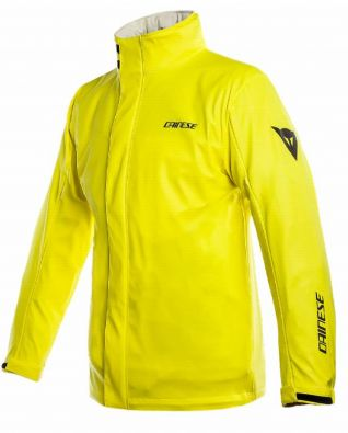 CHAMARRA DAINESE IMPERMEABLE STORM AMARILLO