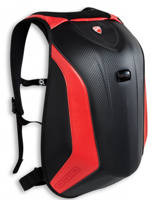 BACKPACK DUCATI REDLINE B1