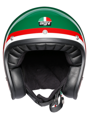 CASCO AGV X70 REPLICA PASOLINI