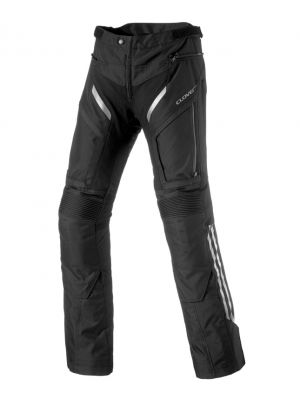 PANTALON CLOVER LIGHT-PRO 2 WP PARA DAMA NEGRO