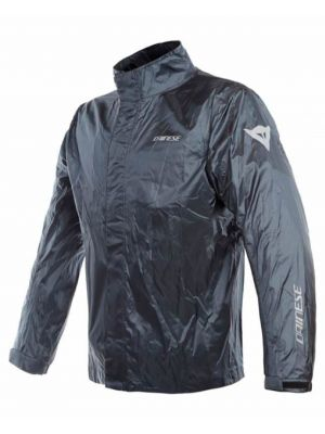 CHAMARRA DAINESE IMPERMEABLE NEGRA