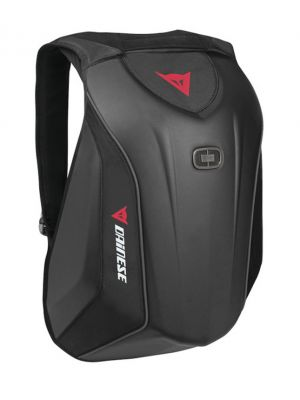 BACKPACK DAINESE D-MACH NEGRA