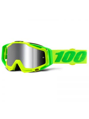 GOGGLE RACECRAFT PLUS SOUR SOUL MICA ESPEJO