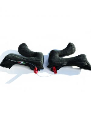 KIT DE PADS INTERIORES PARA CASCO AIROH AVIATOR 2.2