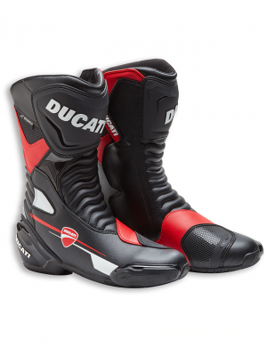 BOTAS DUCATI SPEED EVO C1 WP