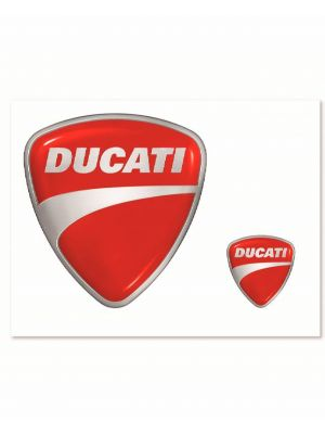 CALCOMANIA DUCATI COMPANY