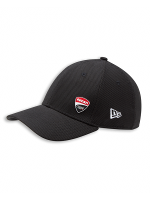 GORRA DUCATI CORSE DIAMOND NEW ERA
