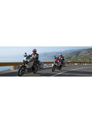 Multistrada 1260 Enduro Touring