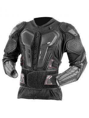 PROTECTOR COMPLETO EVS G6 NEGRO