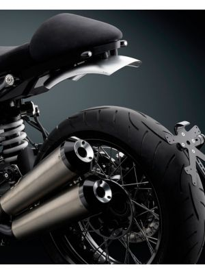 PUNTAS RIZOMA DE ESCAPES - BMW R NINET