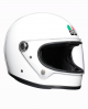 CASCO AGV X3000 BLANCO
