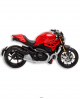 MOTO DUCATI A ESCALA MONSTER 1200