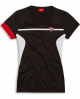 PLAYERA DUCATI DC POWER PARA DAMA