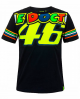 PLAYERA VR46 THE DOCTOR DE COLORES